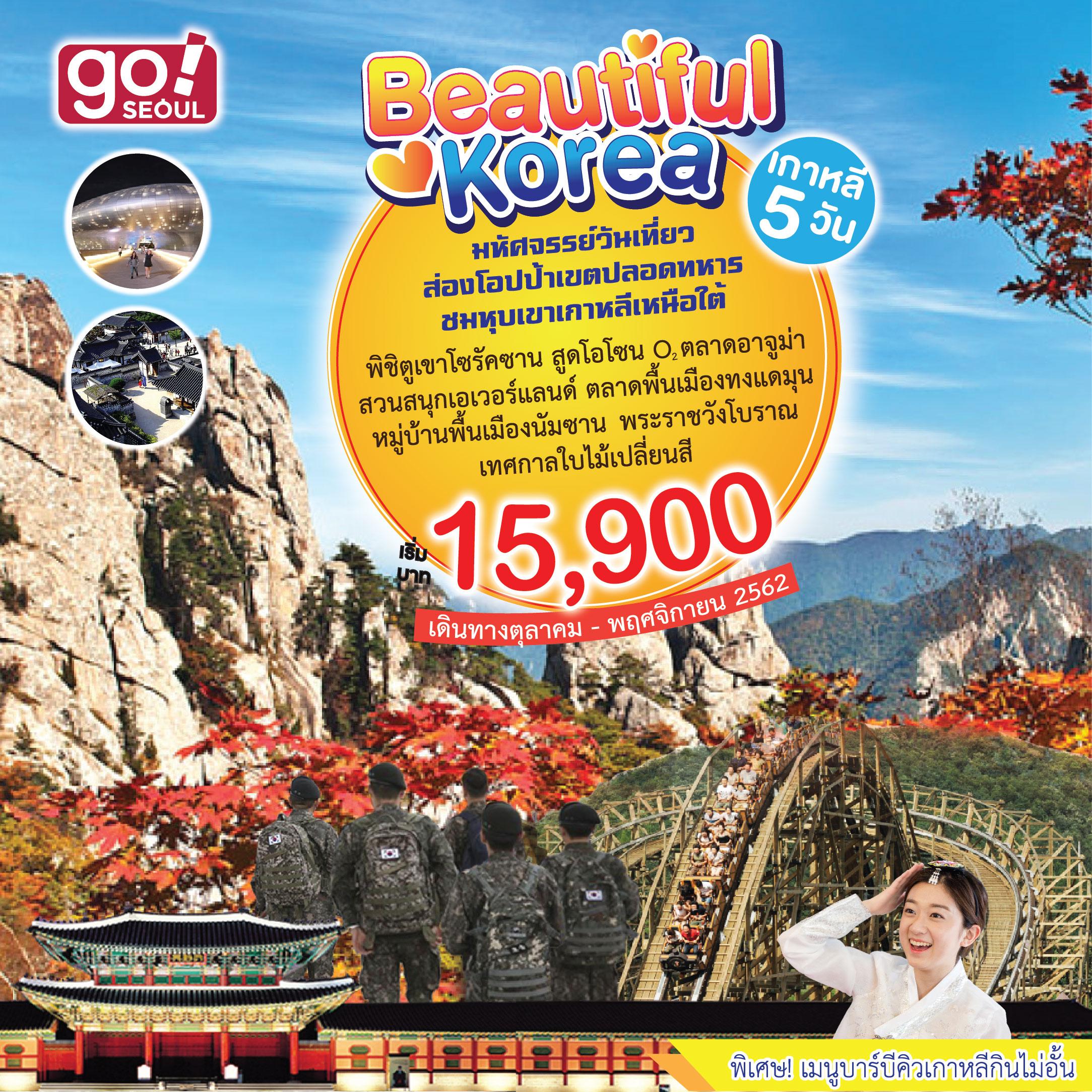 ทัวร์เกาหลี,เที่ยวเกาหลี,ไปเกาหลี,ทัวร์เกาหลีราคาถูก,ทัวรเกาหลีถูกสุด,เอเวอร์แลนด์,Everland,Lotte world, ลอตเต้เวิลด์,เที่ยวสวนสนุก,เกาะนามิ